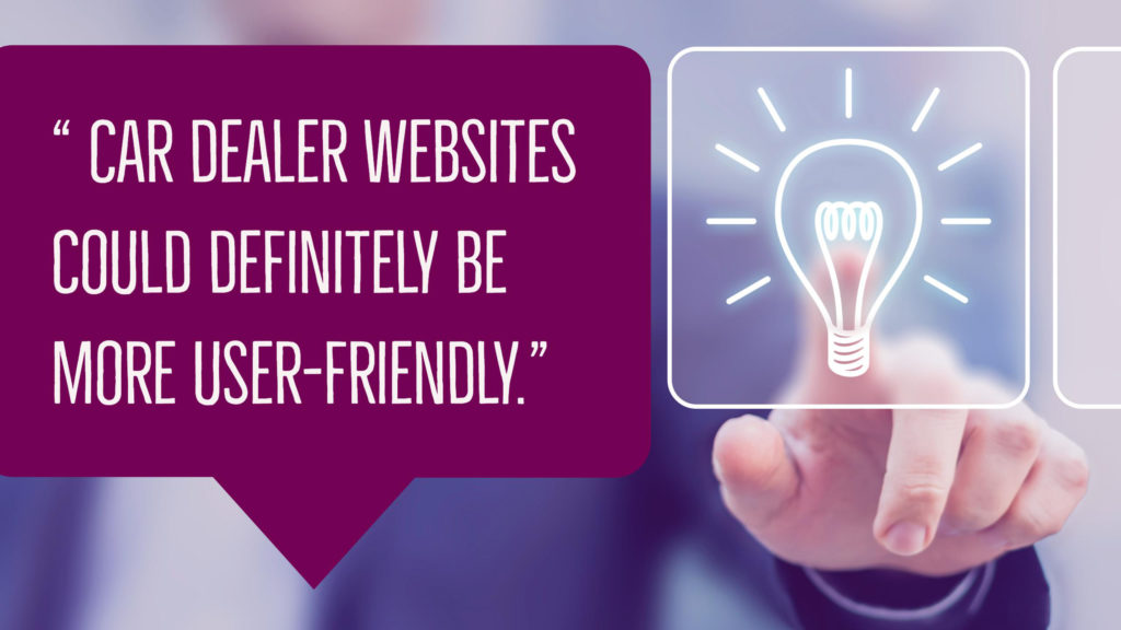frustrated online car buyer quote