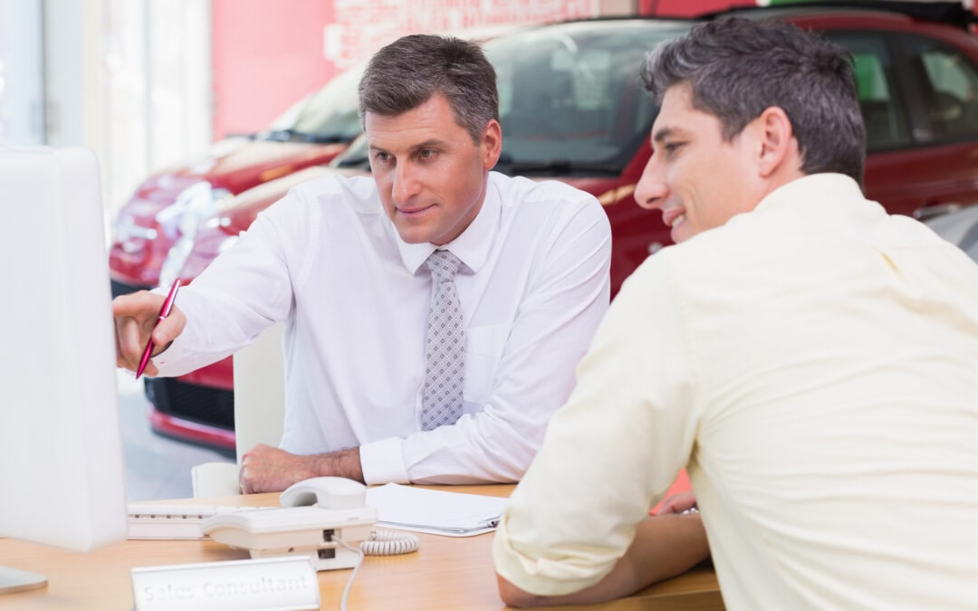 How Auto Dealership Partnerships Benefit the Industry
