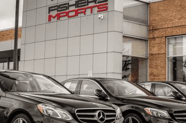 Fishers Imports Guides Online Car Shopping with PERQ