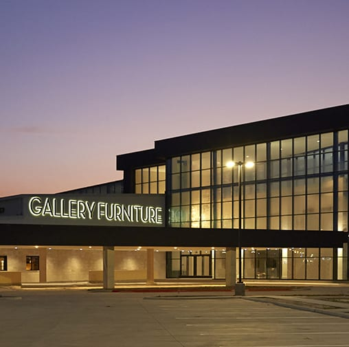 Gallery Furniture Helps Sales Teams Manage An Increase in Leads More Effectively