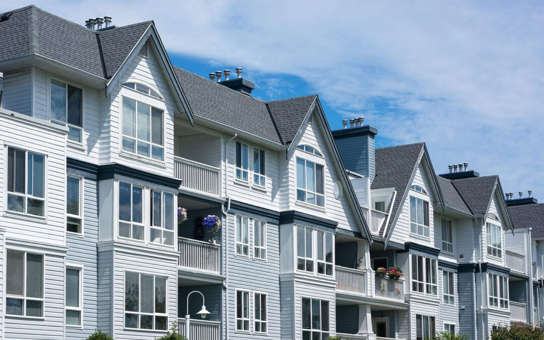 Keeping Your Multifamily Community Ahead of the Local Competition